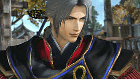 Samurai Warriors 4 screen shot 2