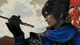 Samurai Warriors 4 screen shot 5
