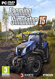Farming Simulator 2015 PC Games