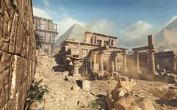 Call of Duty: Ghosts - Invasion screen shot 1