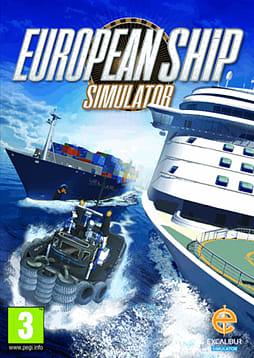 European Ship Simulator (MAC) PC Games