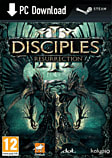 Disciples III: Resurrection PC Games