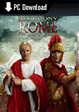 Hegemony Rome PC Games
