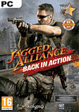 Jagged Alliance: Back In Action PC Games