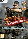 Jagged Alliance: Back In Action Point Blank Pack PC Games
