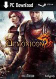 The Dark Eye - Demonicon PC Games