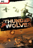 Thunder Wolves PC Games