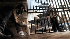 Watch Dogs DLC 2 - Access Granted Pack screen shot 2