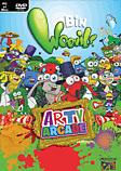 Bin Weevils Arty Arcade PC Games