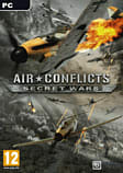 Air Conflicts: Secret Wars PC Games
