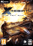 X-Rebirth PC Games