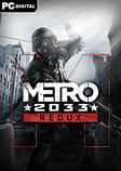 Metro 2033 Redux (EU) PC Games