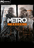 Metro Redux (EU) PC Games