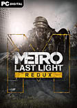 Metro: Last Light Redux (EU) PC Games
