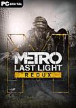 Metro: Last Light Redux (EU) PC Games