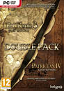 Patrician IV Gold & Port Royale 3 Gold Double Pack PC Games