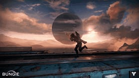 Destiny Limited Edition screen shot 3
