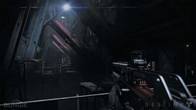 Destiny Limited Edition screen shot 2