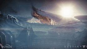 Destiny Limited Edition screen shot 12