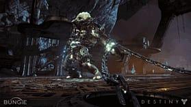 Destiny Limited Edition screen shot 18