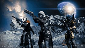 Destiny Ghost Edition - Only at GAME screen shot 15