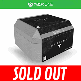Destiny Ghost Edition - Only at GAME Xbox One
