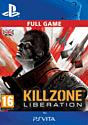 Killzone: Liberation PlayStation Network