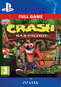 Crash Bandicoot PlayStation Network