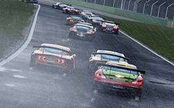 Project CARS screen shot 27