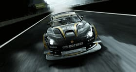 Project CARS screen shot 5