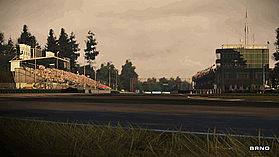 Project CARS screen shot 7