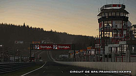 Project CARS screen shot 22