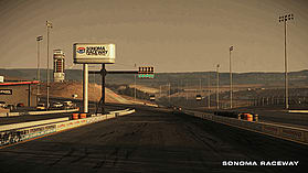 Project CARS screen shot 23