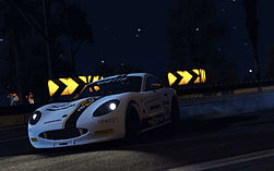 Project CARS screen shot 2