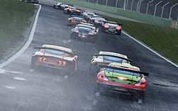 Project CARS screen shot 28