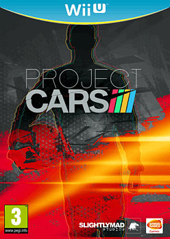 Project Cars Wii U image
