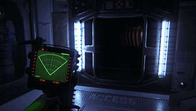Alien: Isolation Ripley Edition screen shot 3