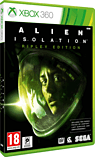 Alien: Isolation Ripley Edition - Only at GAME Xbox 360