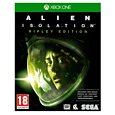 Alien: Isolation Ripley Edition - Only at GAME Xbox-One