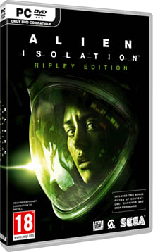 Alien: Isolation Ripley Edition - Only at GAME PC-Games