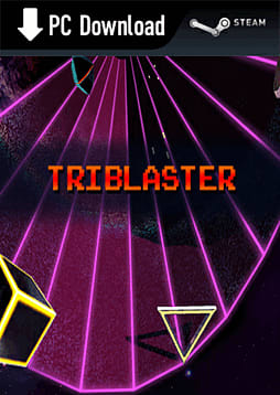 Triblaster PC Games