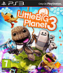 LittleBigPlanet 3 PlayStation 3