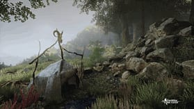 The Vanishing of Ethan Carter screen shot 1