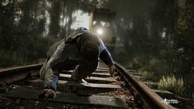 The Vanishing of Ethan Carter screen shot 2