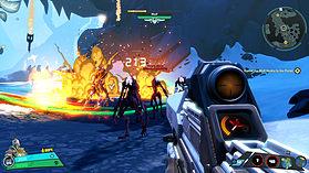 Battleborn screen shot 3