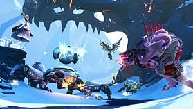 Battleborn screen shot 6