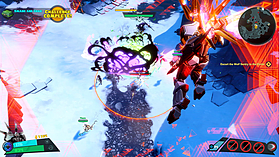 Battleborn screen shot 8