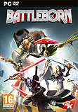Battleborn PC Games