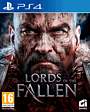 Lords of the Fallen Limited Edition PlayStation 4