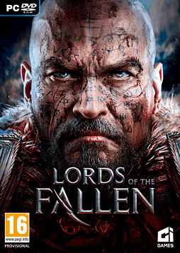 Lords of the Fallen Limited Edition PC Games